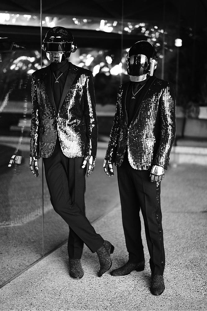 Daft Punk Fashion 5