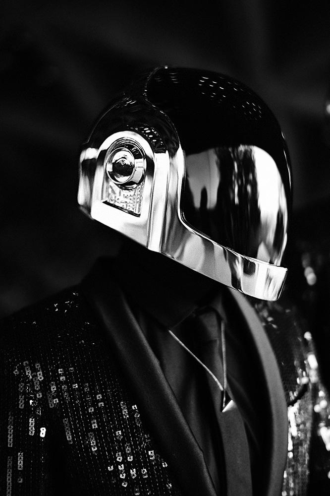 Daft Punk Fashion 6