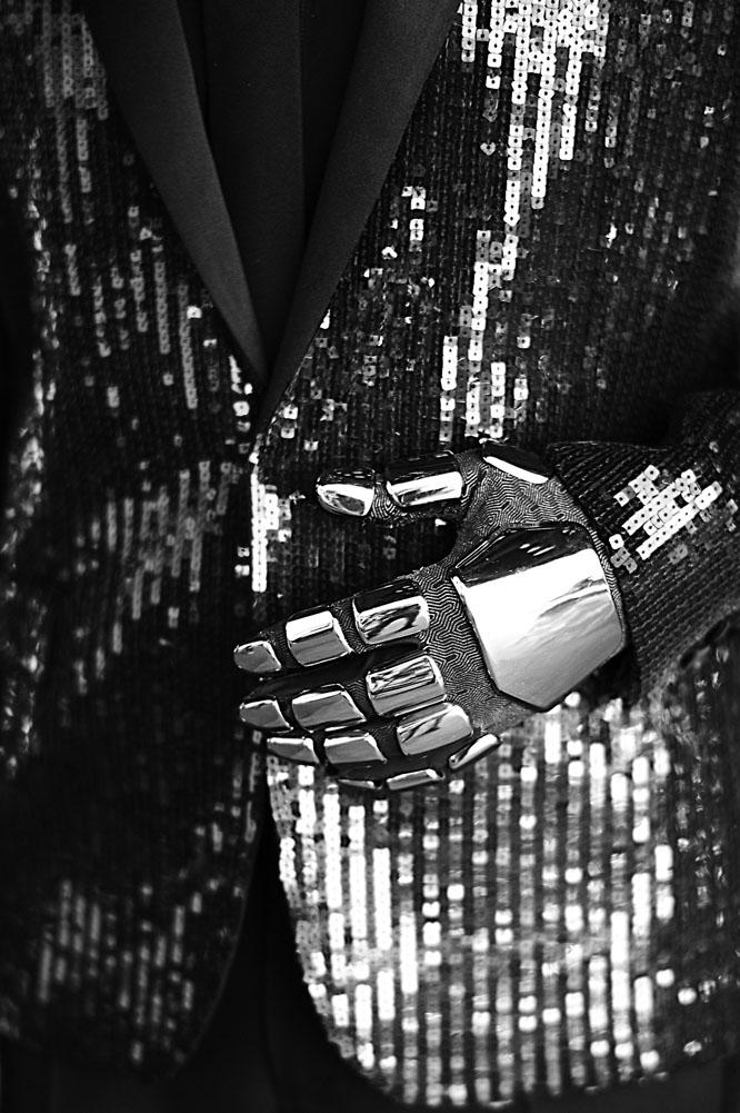 Daft Punk Fashion 7