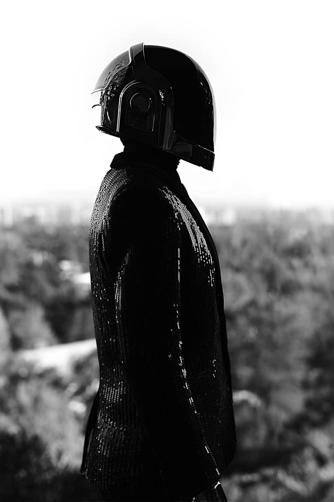 Daft Punk Fashion 8
