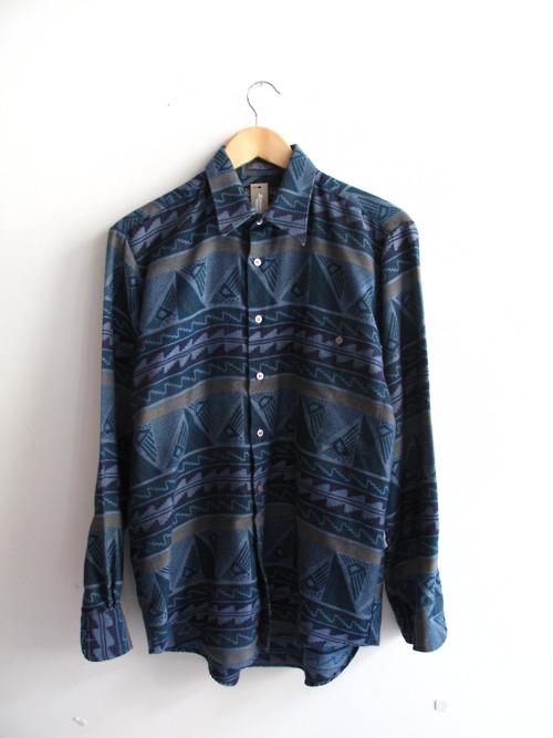 Dapper Report vol.7 66 hipster shirt