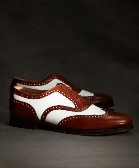 Great Gatsby Shoe Collection 1