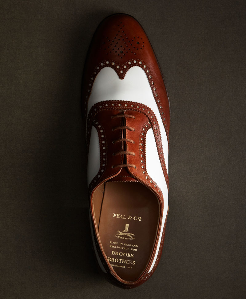 Great Gatsby Shoe Collection 2