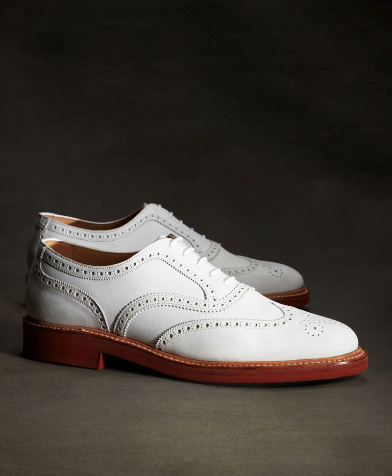 Great Gatsby Shoe Collection 7