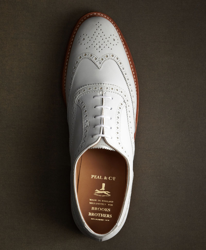 Great Gatsby Shoe Collection 8