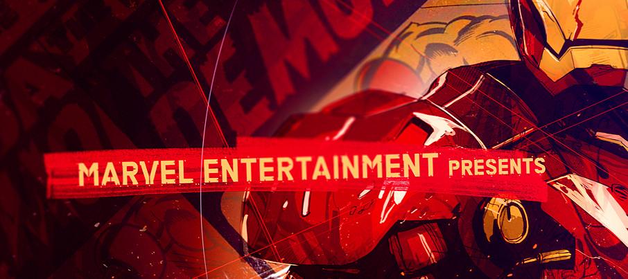 Iron Man 3 unused opening title credits 3