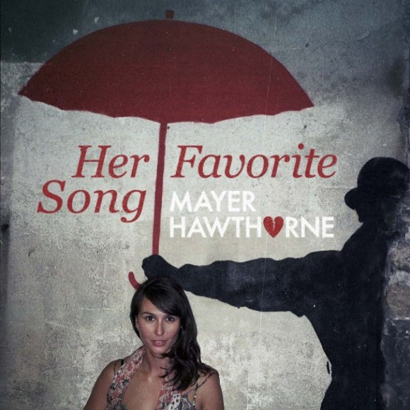 Mayer Hawthorne 'Her Favorite Song' feat. Jessie Ware