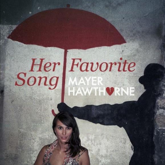 Mayer Hawthorne 'Her Favorite Song' feat. Jessie Ware