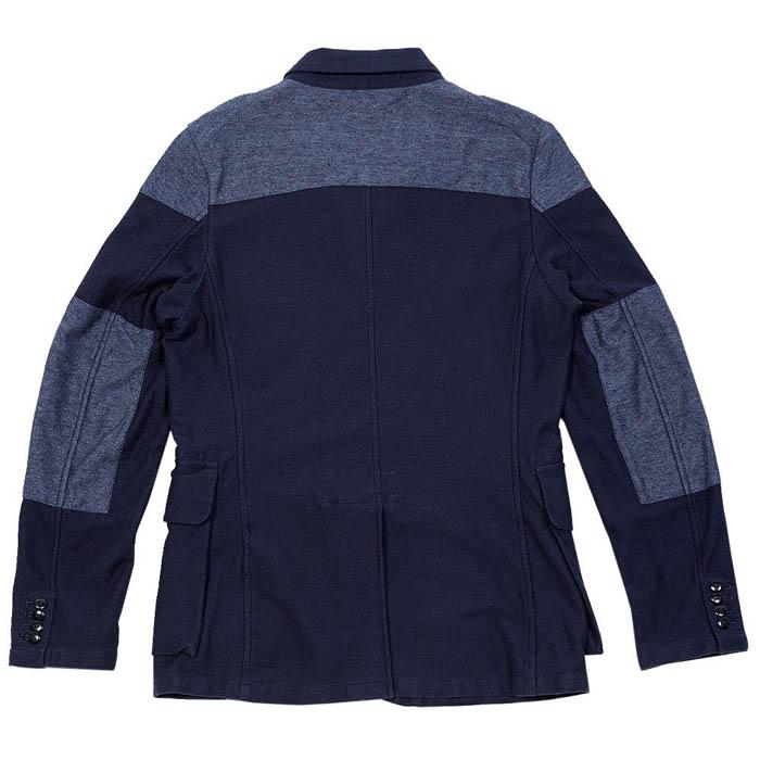 Military Navy Jacket Men's Fashion