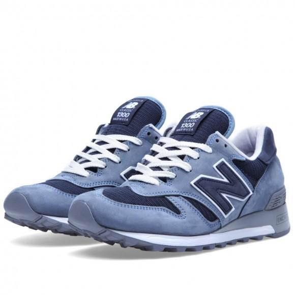 m1300 new balance Blue