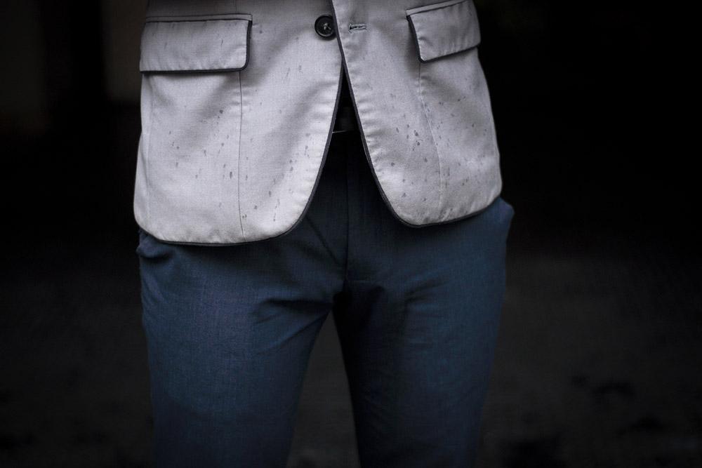 Preppy River Island Pants