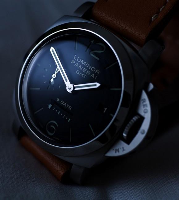 Superb Watch Luminor Panerai