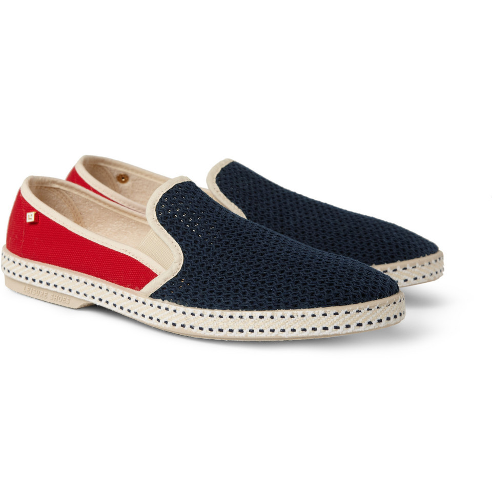 Top 10 Loafers for Summer 2013 1