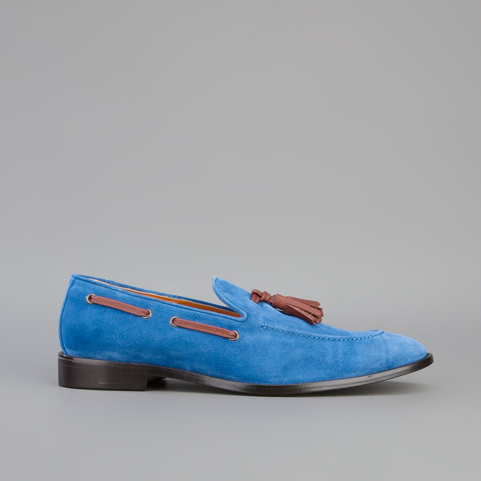 Top 10 Loafers for Summer 2013 2