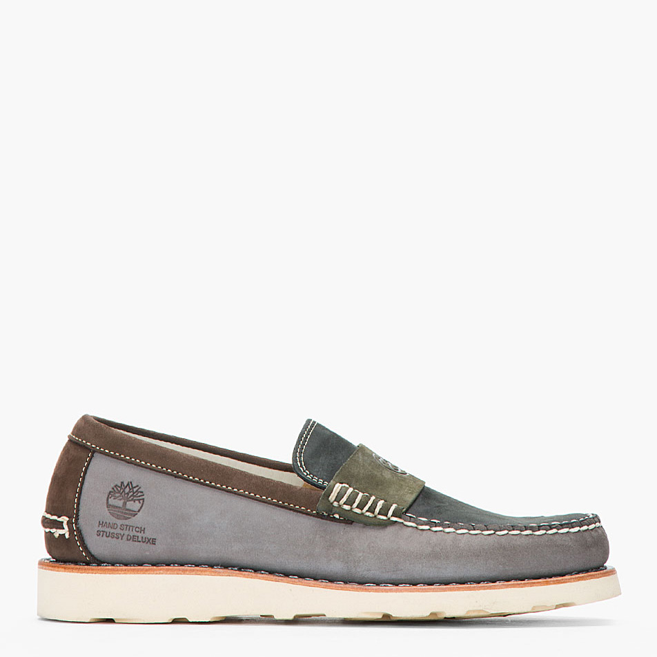 Top 10 Loafers for Summer 2013 3