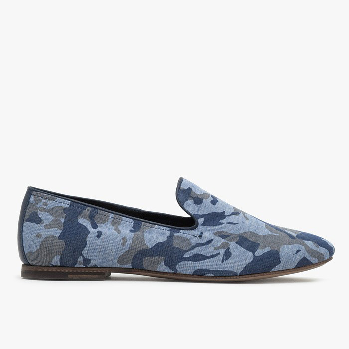 Top 10 Loafers for Summer 2013 5
