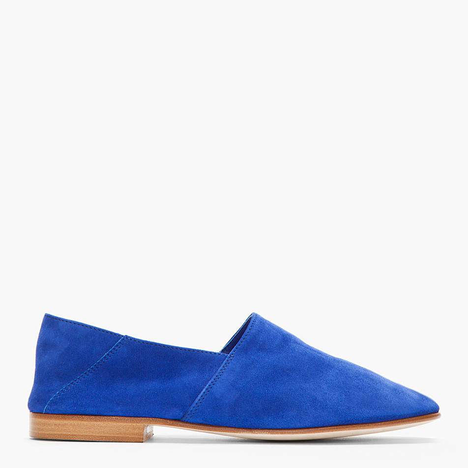 Top 10 Loafers for Summer 2013 6