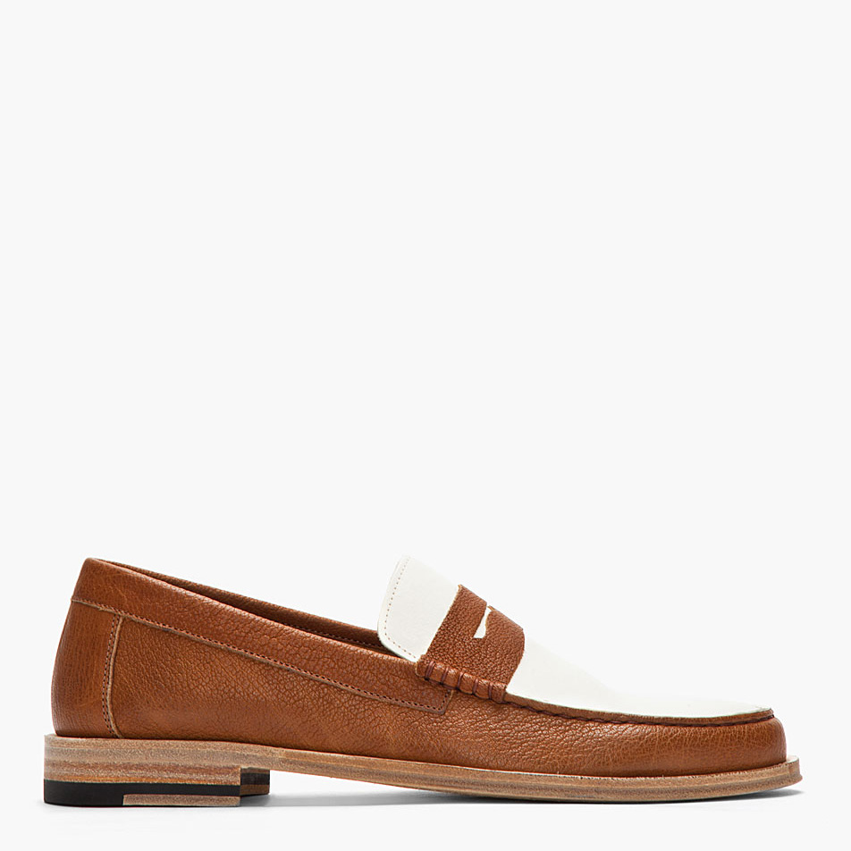 Top 10 Loafers for Summer 2013 9