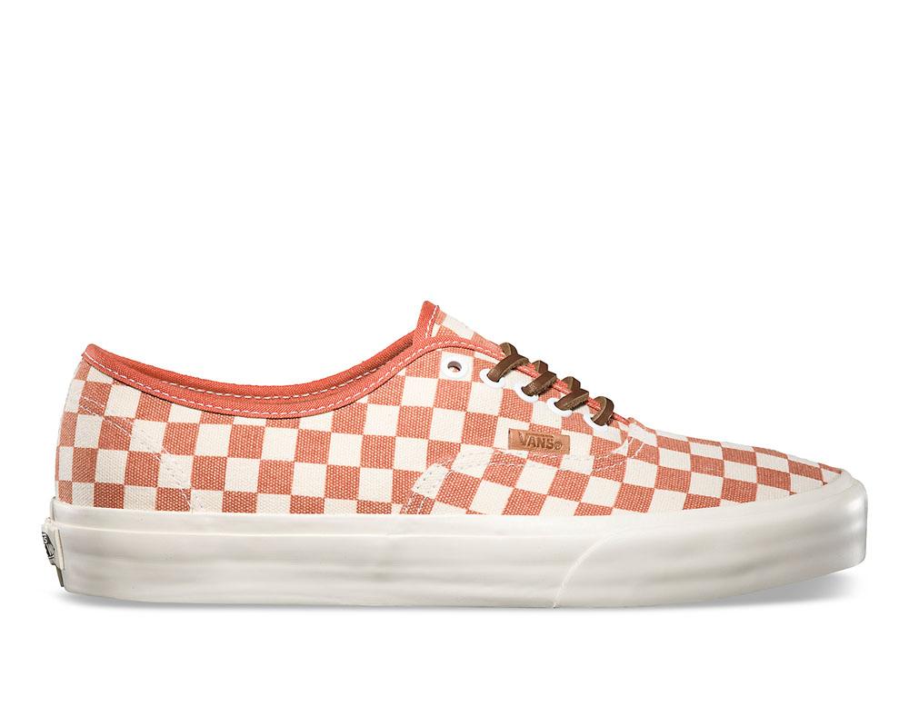 Checker Authentic CA Vans LB 1 e724115593
