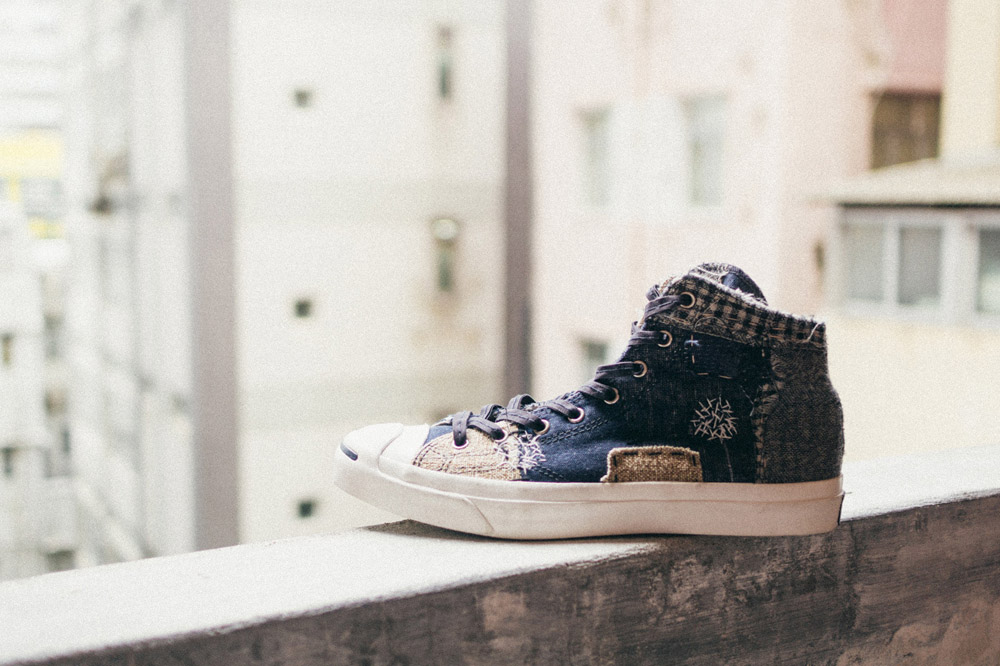 CONVERSE First String 2013 collection 1