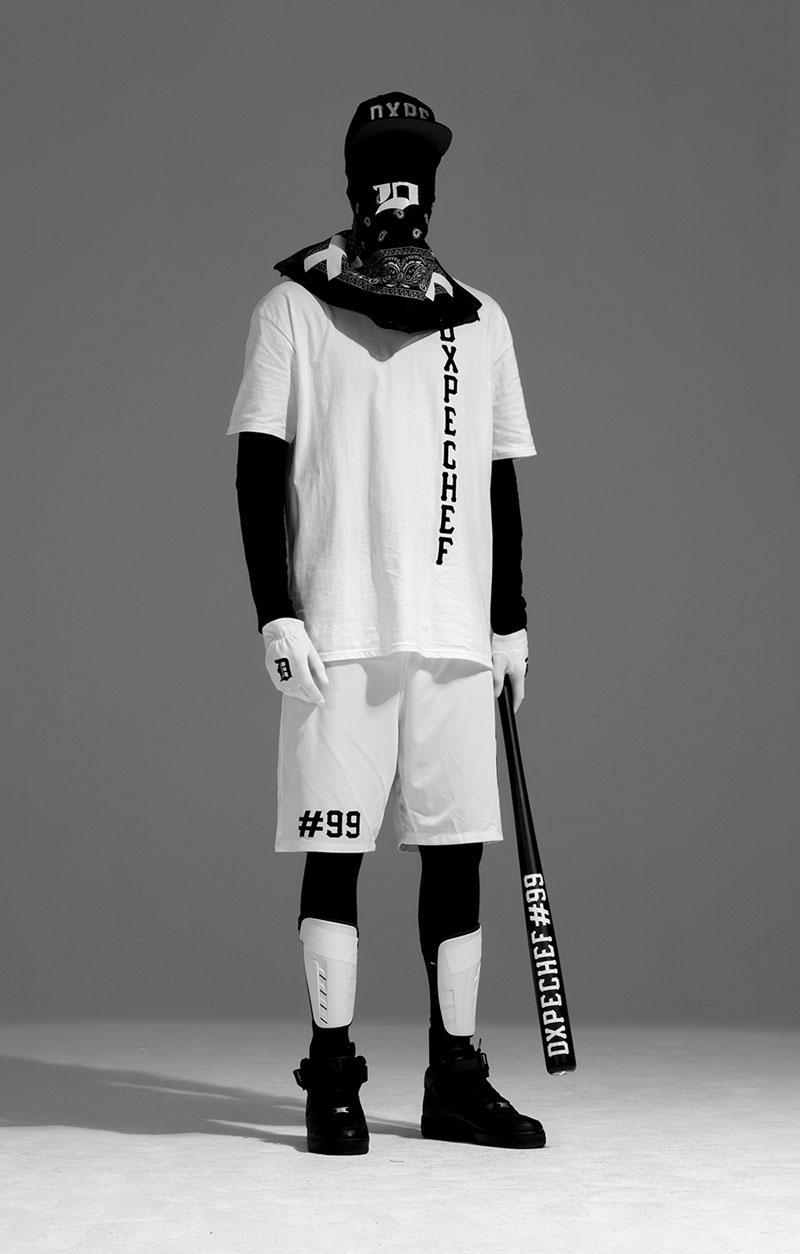 dxpechef ss13 collection soletopia
