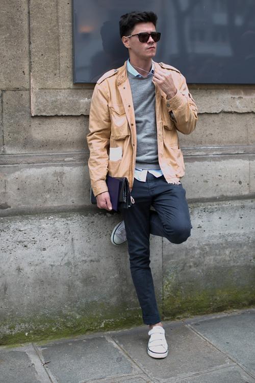 Velcro Skinny Jeans hipster swag