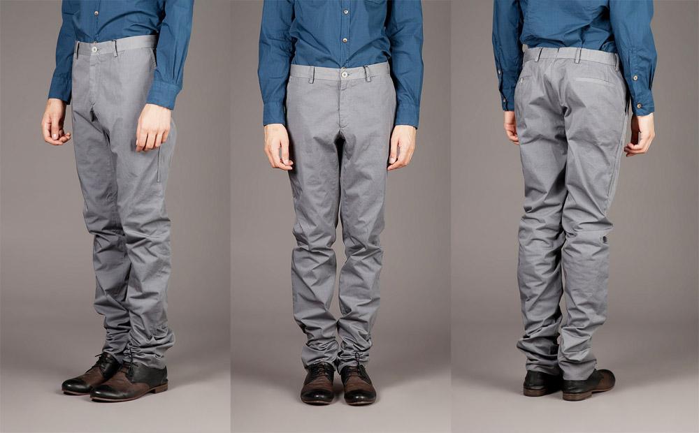Drawstring Trouser LANVIN