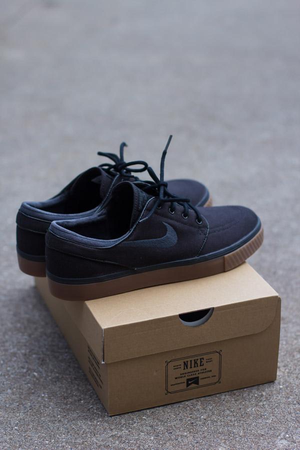 Nike Skate Kicks