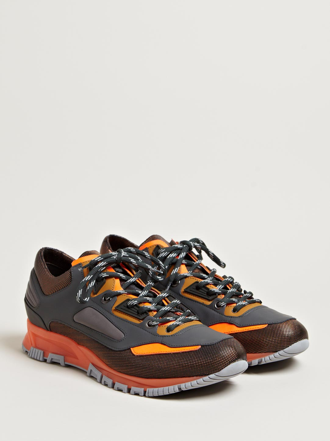 LANVIN Calfskin Running Shoe aw13 collection 1