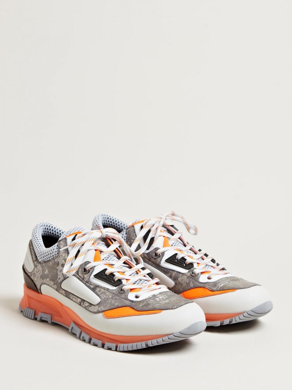 LANVIN Calfskin Running Shoe aw13 collection 2