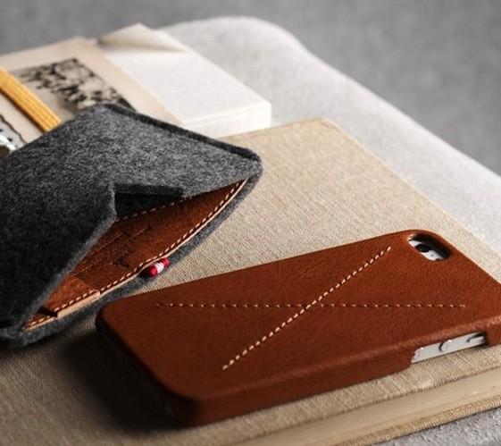 iPhone 5 Accessories, Hard Graft menswear