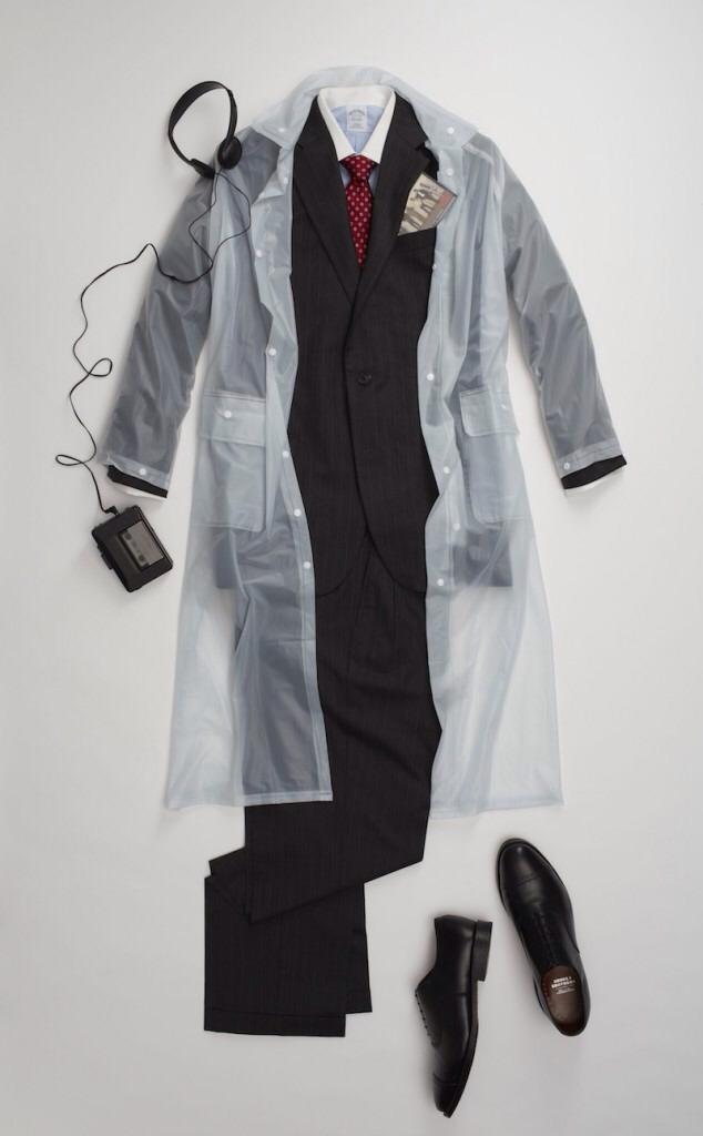 Patrick Bateman Halloween Essentials american psycho menswear