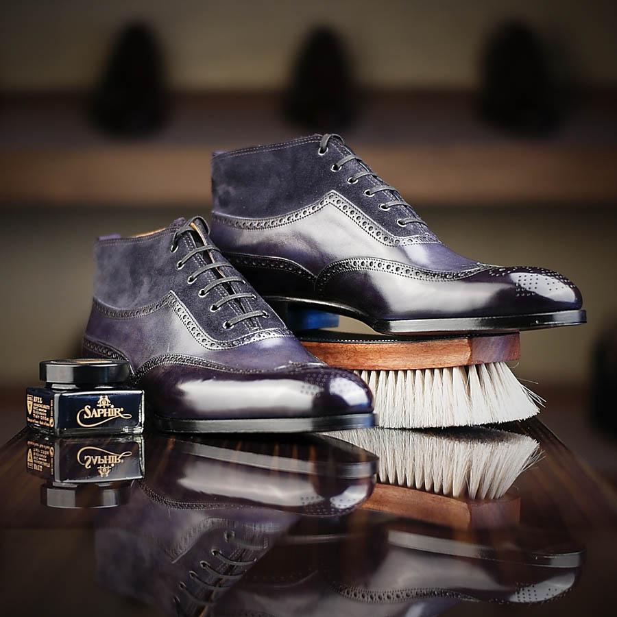Saint Crispin's mens boots