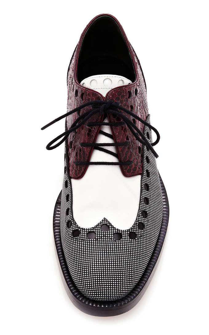 Alexander Wang Multitone Wingtip