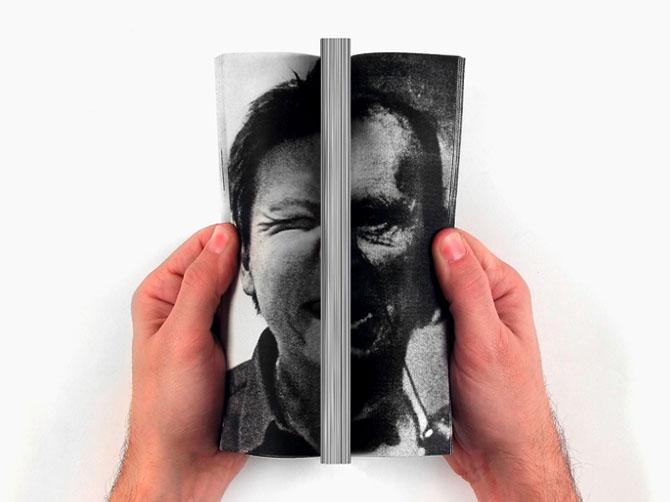 Dapper Report vol.8 22 faces