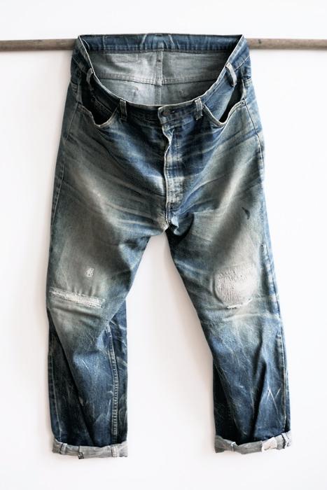 Dapper Report Vol.8 43 jeans