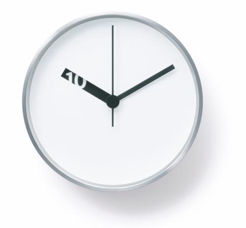 Dapper Report Vol.8 47 clock