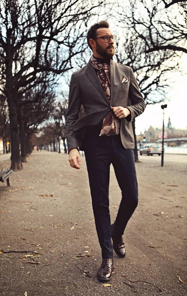 Men S Fashion Beard Soletopia
