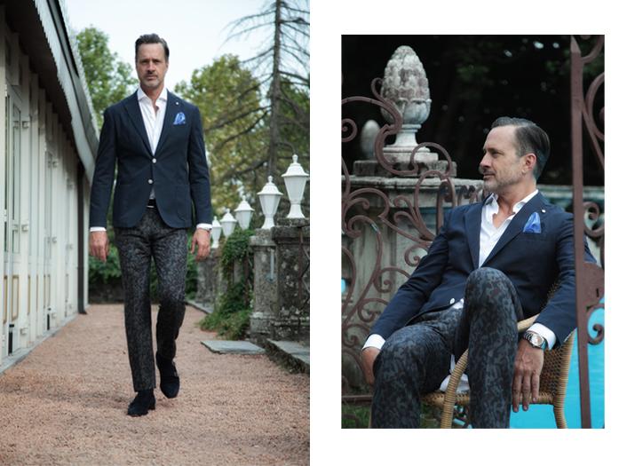 Finamore SS14 Lookbook menswear italian style 4