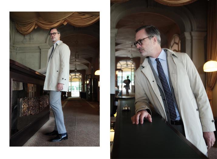 Finamore SS14 Lookbook menswear italian style 5