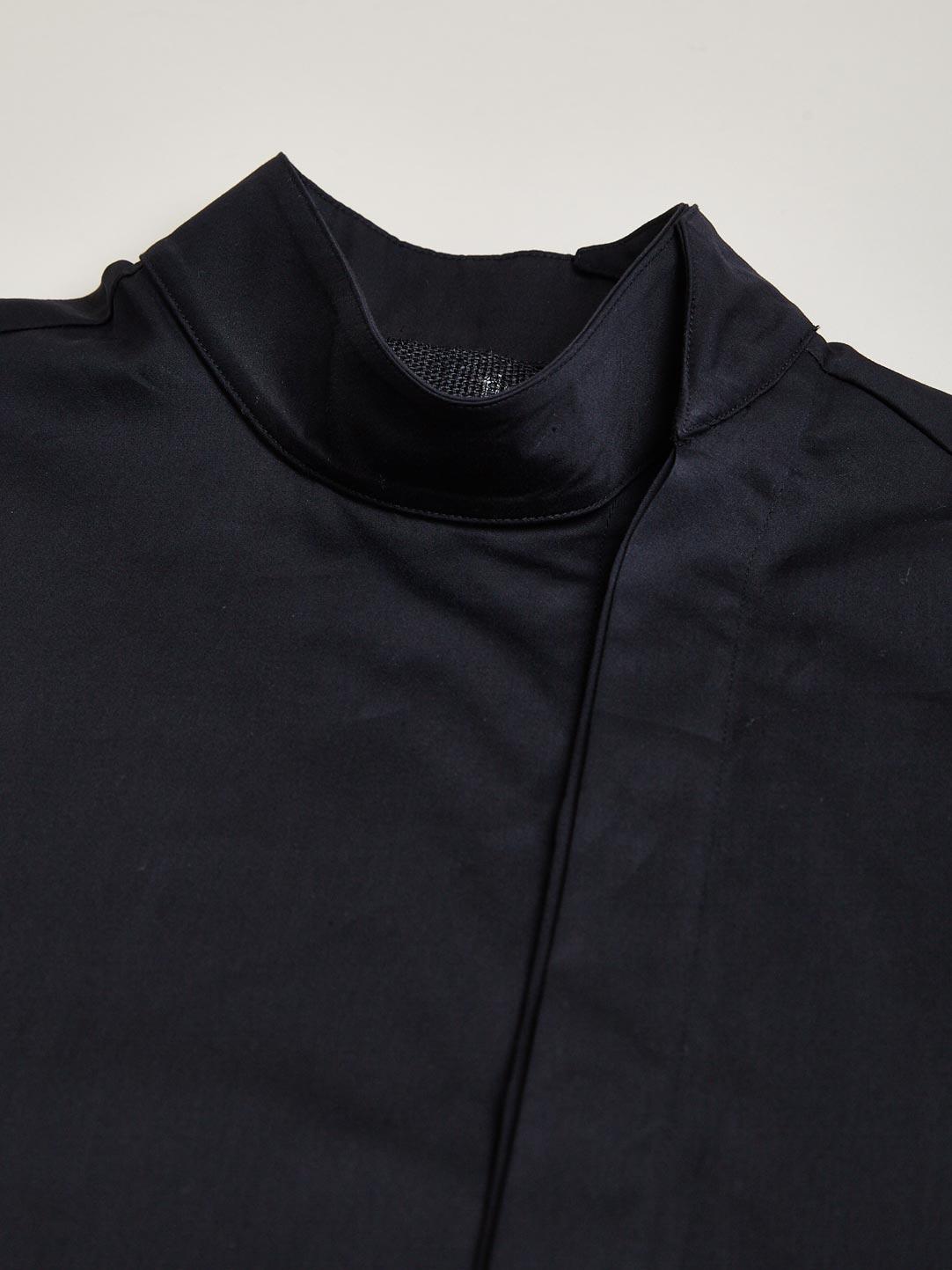 381e4faac455f6 Kimono Dervish Collar Shirt Thamanyah 2