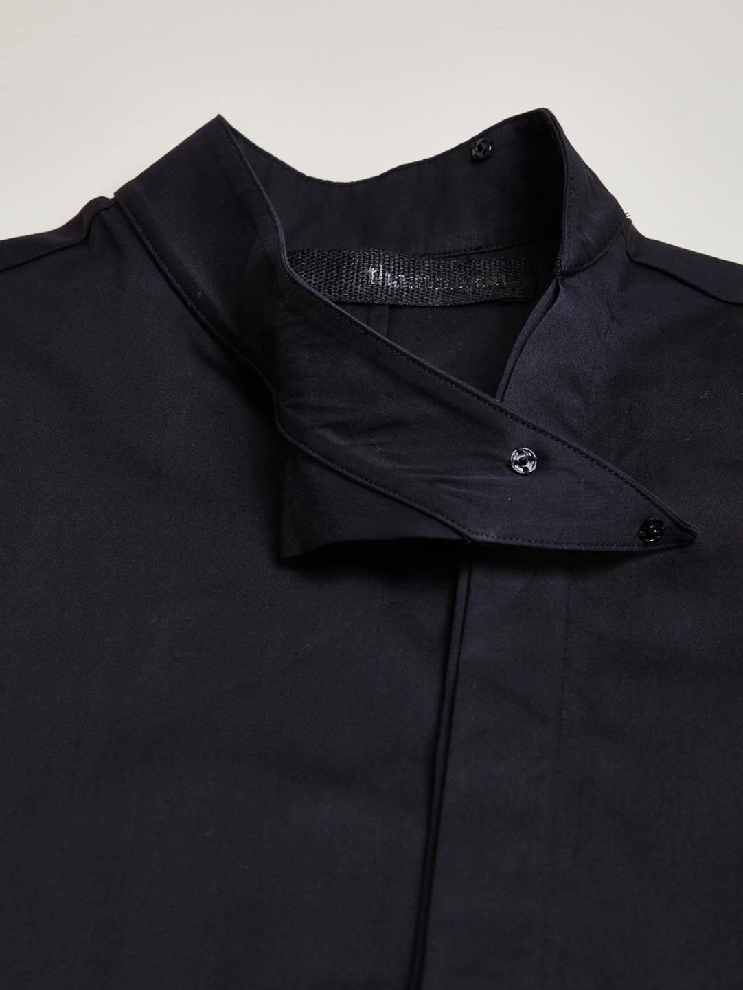 Kimono Dervish Collar Shirt Thamanyah 3