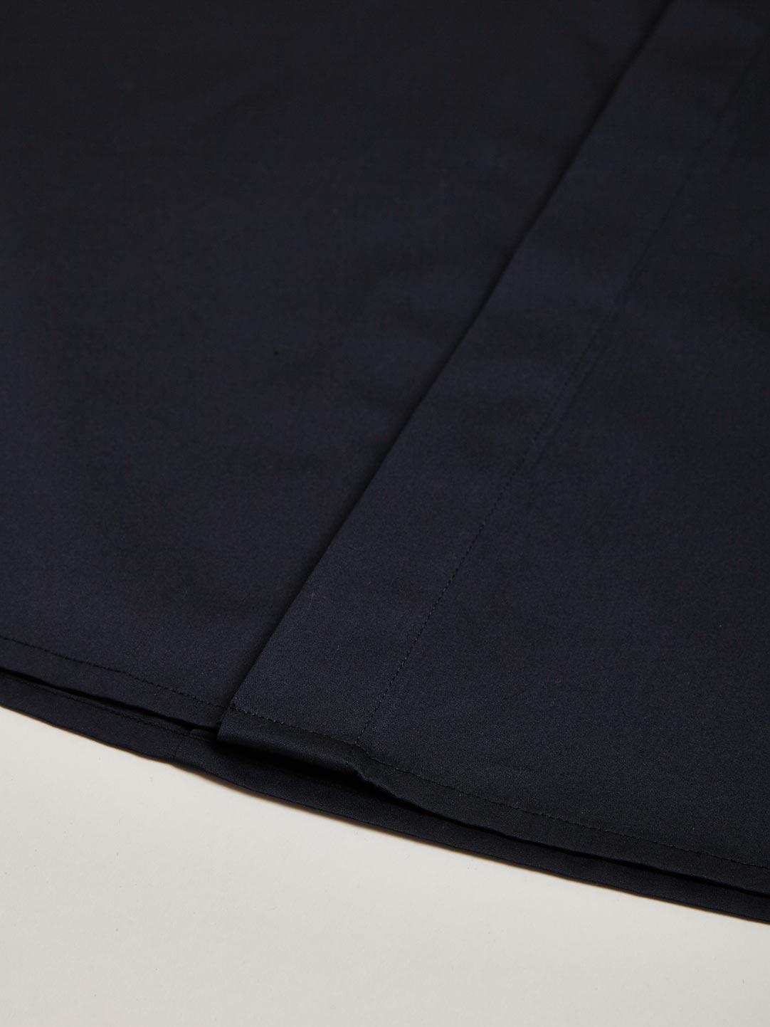 Kimono Dervish Collar Shirt Thamanyah 4