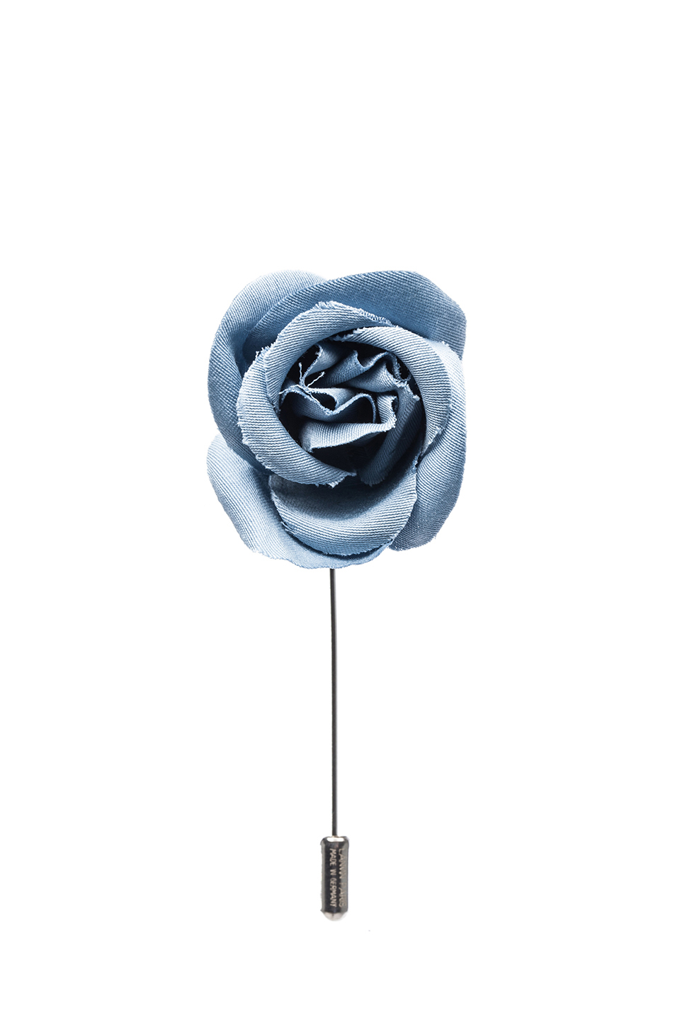 LANVIN lb Rose Pin menswear accessories