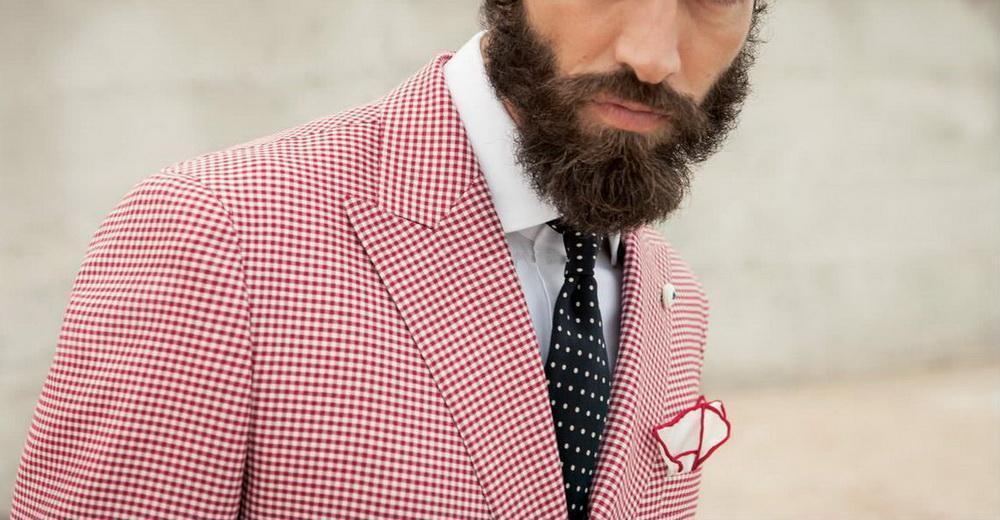 L.B.M. 1911 SS14 Lookbook men's fashion suits 8