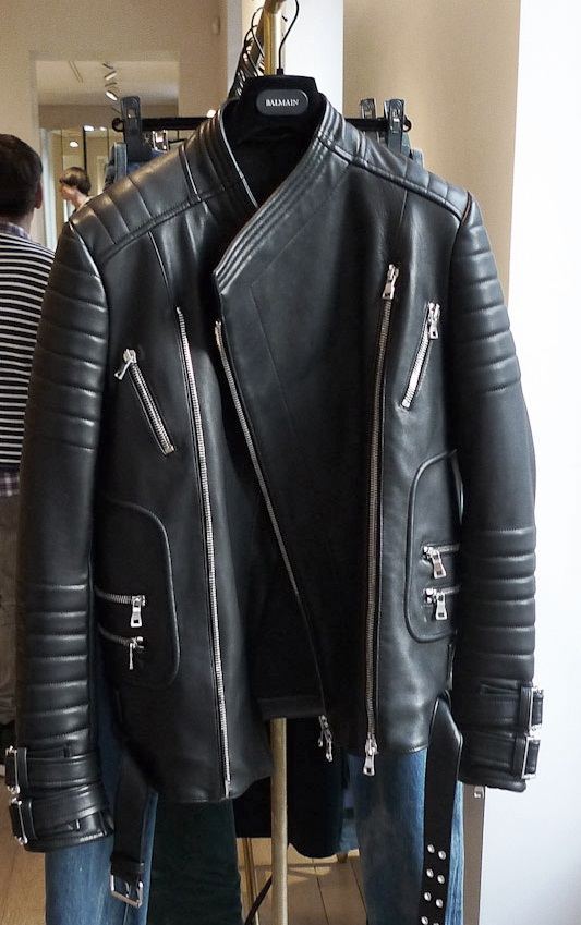 balmain shirt black Balmain men Coats and Jackets Biker jacket, BALMAIN Biker jacket Sand men Coats and Jackets,balmain t shirt,official shop balmain pants sale,Outlet Composition: 75% Cotton, 25% Cordura.