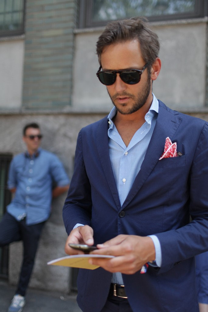 Dapper Report vol.9 35 milan