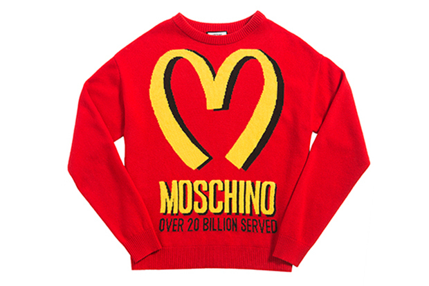 Dapper Report vol.9 48 Moschino