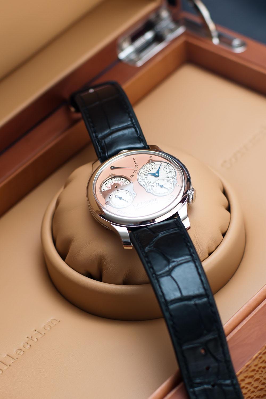 Luxury Men's Watch soletopia