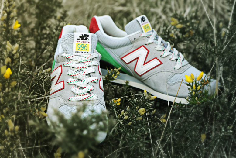 National Parks Pack New Balance 2014 1